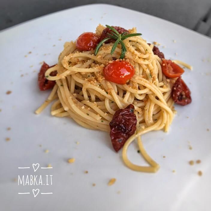 spaghetti mabka