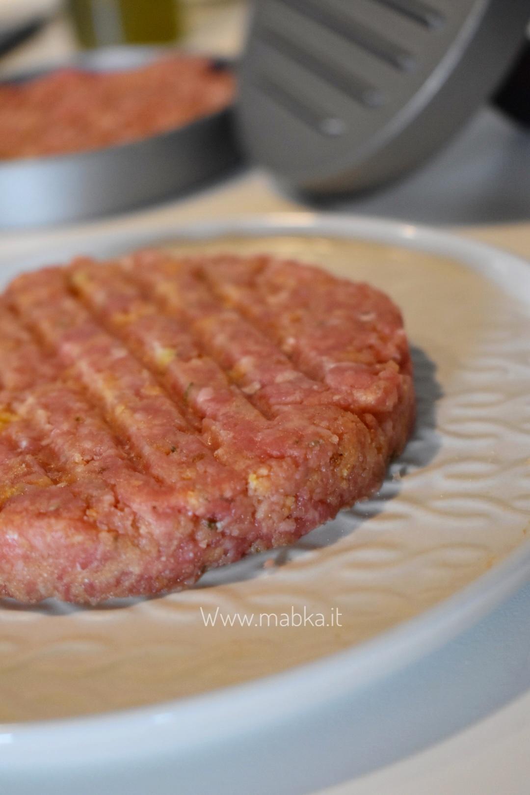 Hamburger senza lattosio, burger, svizzera